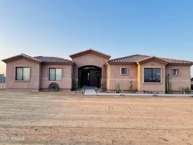 21418 W Roberta Drive, Wittmann, AZ 85361 (MLS #6295282) :: Klaus Team Real Estate Solutions