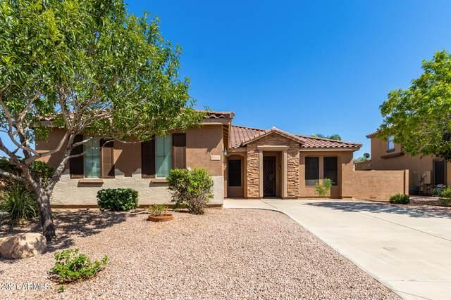 6919 S Onyx Drive, Chandler, AZ 85249 (MLS #6295333) :: Jonny West Real Estate