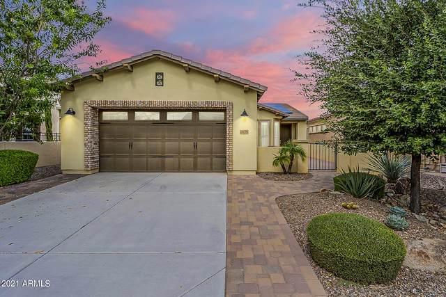1656 E Hesperus Way, Queen Creek, AZ 85140 (MLS #6295394) :: Power Realty Group Model Home Center