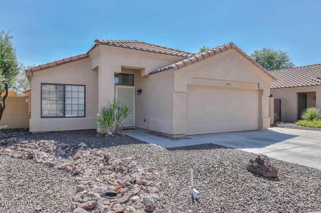 2035 W Tracy Lane, Phoenix, AZ 85023 (MLS #6295431) :: Elite Home Advisors
