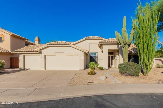 30611 N 41ST Way, Cave Creek, AZ 85331 (MLS #6295539) :: The Copa Team | The Maricopa Real Estate Company