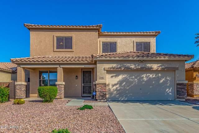 33465 N North Butte Drive, Queen Creek, AZ 85142 (MLS #6295541) :: Elite Home Advisors