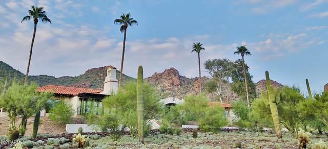 6508 E El Sendero Road, Carefree, AZ 85377 (MLS #6295580) :: Klaus Team Real Estate Solutions