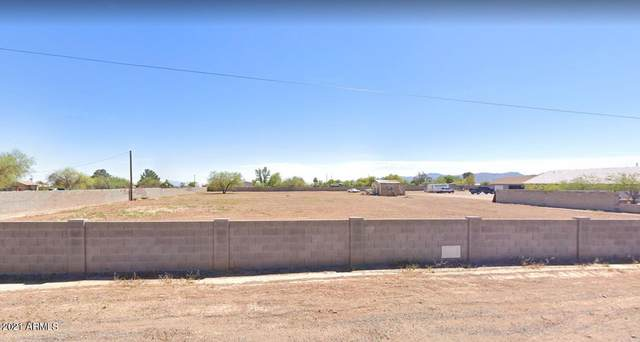 18131 W Audry Lane W, Surprise, AZ 85387 (MLS #6295596) :: Nate Martinez Team