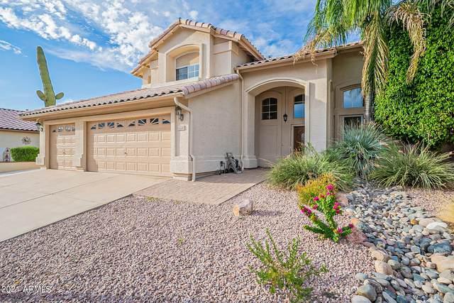 6114 W Saguaro Park Lane, Glendale, AZ 85310 (MLS #6295625) :: Yost Realty Group at RE/MAX Casa Grande
