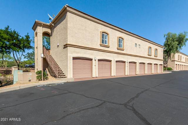 29606 N Tatum Boulevard #204, Cave Creek, AZ 85331 (MLS #6295639) :: Yost Realty Group at RE/MAX Casa Grande