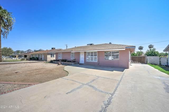 811 E Seldon Lane E, Phoenix, AZ 85020 (MLS #6295650) :: The Riddle Group