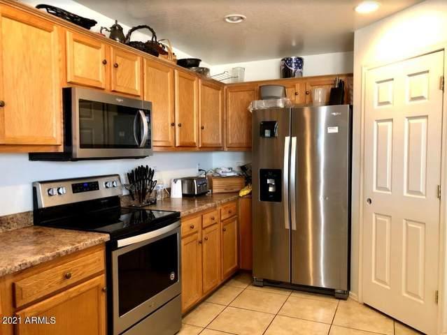 1411 S 369TH Lane, Tonopah, AZ 85354 (MLS #6295679) :: Conway Real Estate
