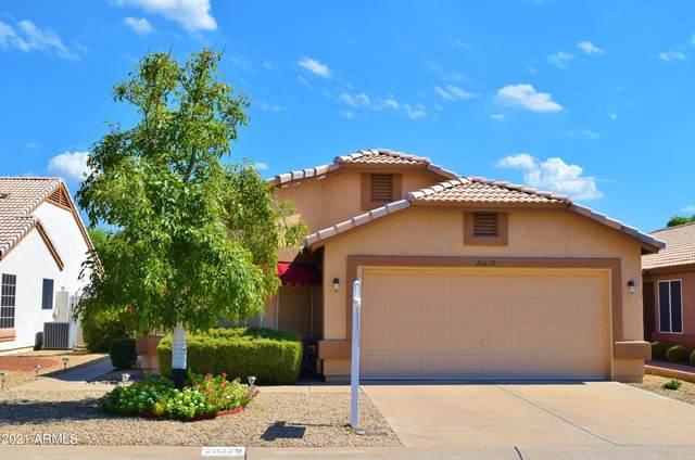 20229 N 105TH Avenue, Peoria, AZ 85382 (MLS #6295735) :: Klaus Team Real Estate Solutions