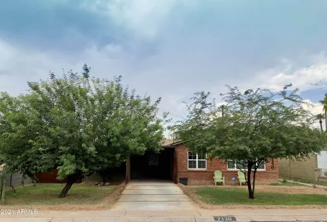 7120 N 25TH Drive, Phoenix, AZ 85051 (MLS #6295778) :: The Luna Team