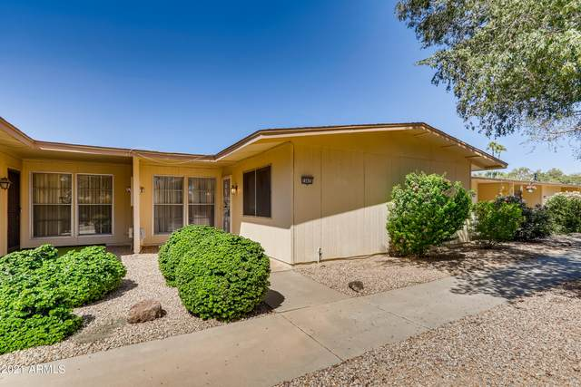 13415 W Copperstone Drive, Sun City West, AZ 85375 (MLS #6295811) :: NextView Home Professionals, Brokered by eXp Realty