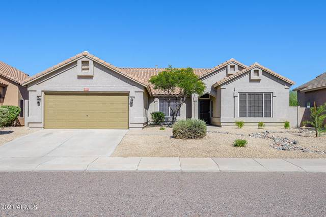 29001 N 46TH Way, Cave Creek, AZ 85331 (MLS #6295821) :: The Copa Team | The Maricopa Real Estate Company