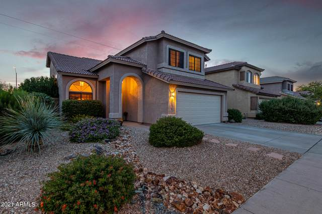 25836 N 66th Drive, Phoenix, AZ 85083 (MLS #6295857) :: Executive Realty Advisors