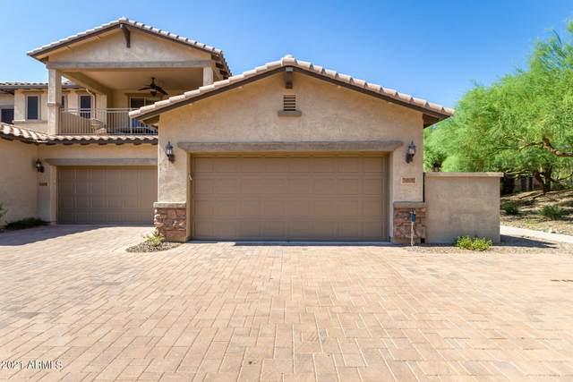 2130 W Hunter Court #242, Phoenix, AZ 85085 (MLS #6295860) :: Elite Home Advisors