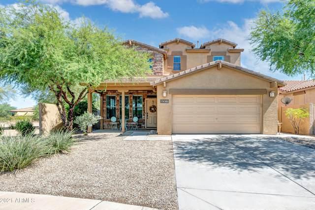9307 S 183RD Drive, Goodyear, AZ 85338 (MLS #6295884) :: Yost Realty Group at RE/MAX Casa Grande