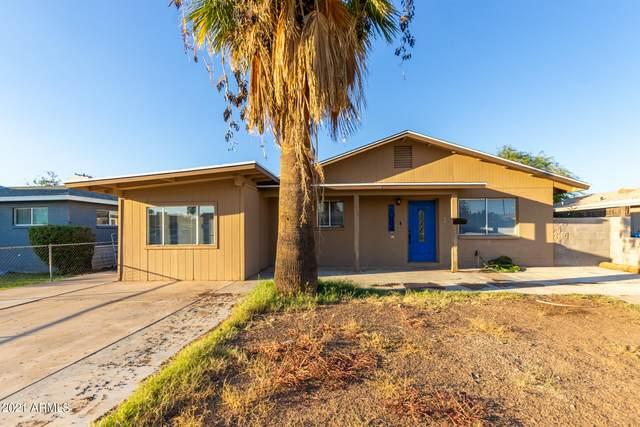 2084 E Don Carlos Avenue, Tempe, AZ 85281 (MLS #6295947) :: Zolin Group