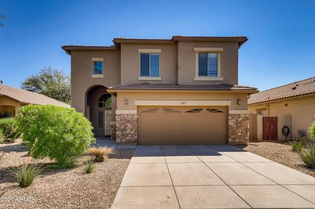 10117 W Luxton Lane, Tolleson, AZ 85353 (MLS #6296043) :: Hurtado Homes Group