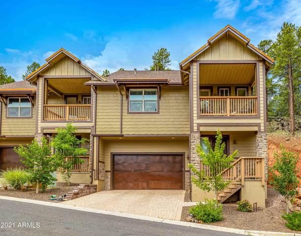 639 N Moriah Drive, Flagstaff, AZ 86001 (MLS #6296056) :: Yost Realty Group at RE/MAX Casa Grande