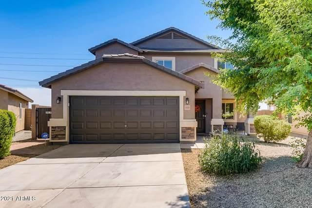 5333 E Silverbell Road, San Tan Valley, AZ 85143 (MLS #6296102) :: Executive Realty Advisors