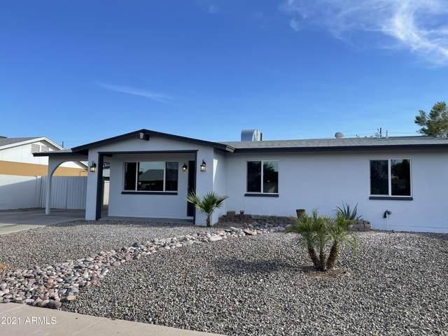 4635 W Eva Street, Glendale, AZ 85302 (MLS #6296121) :: Yost Realty Group at RE/MAX Casa Grande