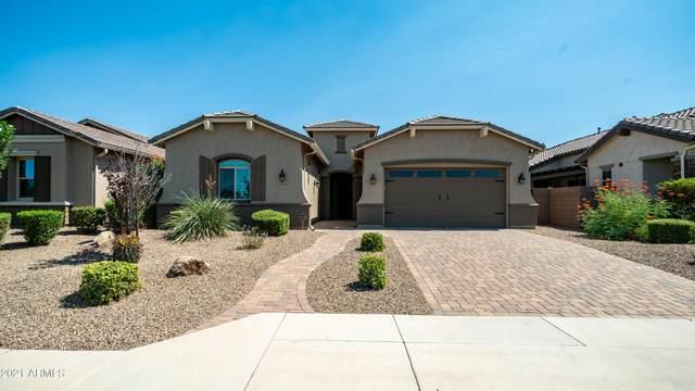 6331 S Fresno Street, Chandler, AZ 85249 (MLS #6296133) :: Elite Home Advisors