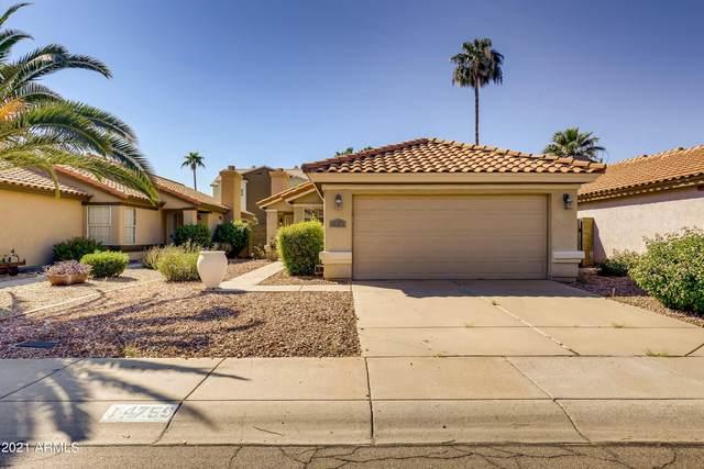 4759 E Angela Drive, Phoenix, AZ 85032 (MLS #6296154) :: Yost Realty Group at RE/MAX Casa Grande