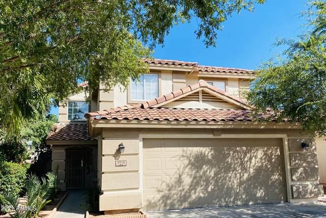 7775 N 57TH Avenue, Glendale, AZ 85301 (MLS #6296183) :: The Daniel Montez Real Estate Group