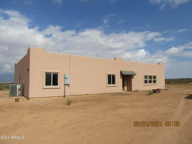 5520 Desert Mountain Trail, Hereford, AZ 85615 (MLS #6296229) :: Selling AZ Homes Team