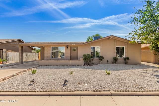 7361 W Shangri La Road, Peoria, AZ 85345 (MLS #6296273) :: Elite Home Advisors