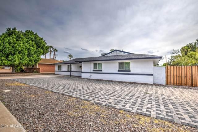 719 E Northern Avenue, Phoenix, AZ 85020 (MLS #6296319) :: Elite Home Advisors