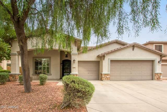6441 S Cottonfields Lane, Laveen, AZ 85339 (MLS #6296331) :: Elite Home Advisors