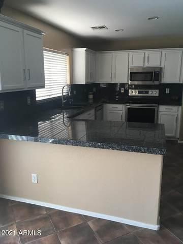 8109 W Gibson Lane, Phoenix, AZ 85043 (MLS #6296437) :: The Riddle Group