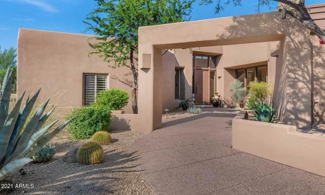 41572 N 108th Street, Scottsdale, AZ 85262 (MLS #6296551) :: The Daniel Montez Real Estate Group