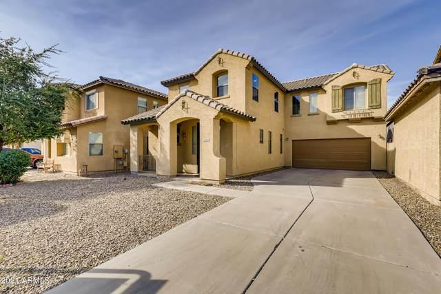 9334 W Williams Street, Tolleson, AZ 85353 (MLS #6296588) :: Hurtado Homes Group