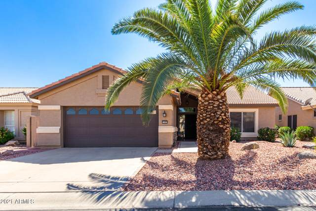14985 W Indianola Avenue, Goodyear, AZ 85395 (MLS #6296632) :: The Riddle Group