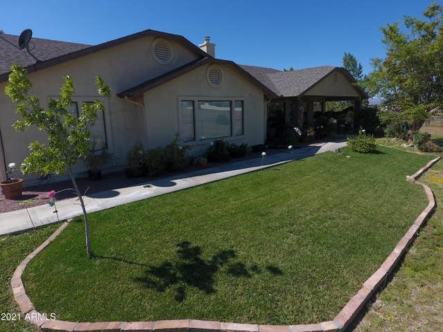 1500 E Oxbow Circle, Paulden, AZ 86334 (MLS #6296674) :: Elite Home Advisors