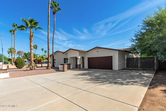 4131 E Villa Maria Drive, Phoenix, AZ 85032 (MLS #6296697) :: Elite Home Advisors