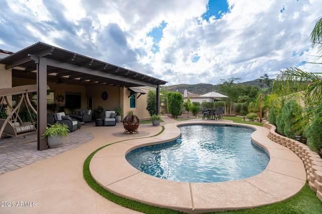 8016 S 28TH Place, Phoenix, AZ 85042 (MLS #6296751) :: Elite Home Advisors