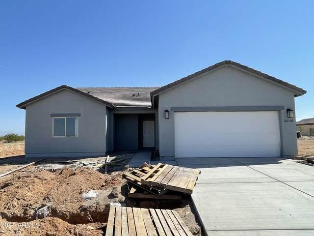 35141 N Palm Drive, San Tan Valley, AZ 85140 (MLS #6296799) :: Executive Realty Advisors