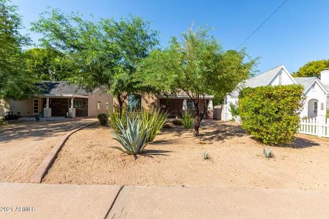 1718 E Pinchot Avenue, Phoenix, AZ 85016 (MLS #6296808) :: Executive Realty Advisors
