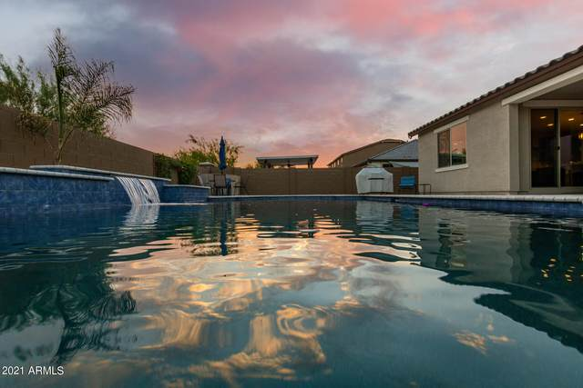 19025 W Becker Lane, Surprise, AZ 85388 (MLS #6296864) :: Klaus Team Real Estate Solutions