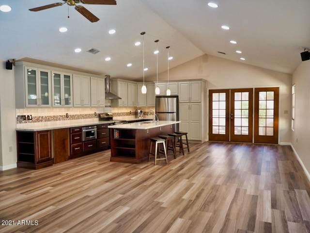 1204 W Manor Street, Chandler, AZ 85224 (MLS #6296903) :: Balboa Realty