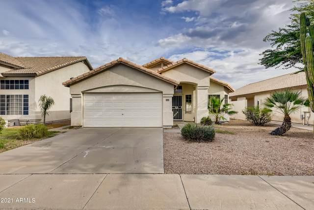 1074 W Heather Avenue, Gilbert, AZ 85233 (MLS #6296972) :: Elite Home Advisors