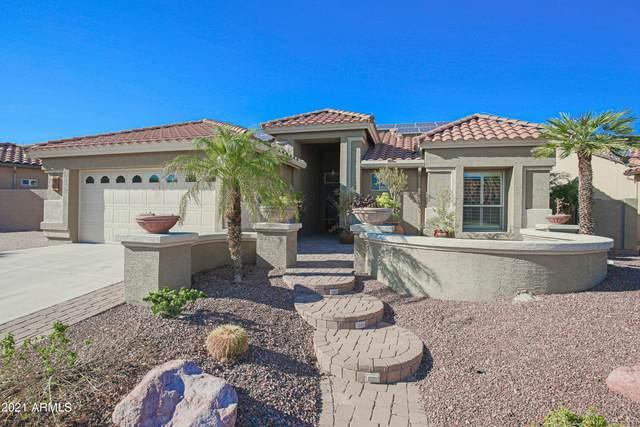 15872 W Windsor Avenue, Goodyear, AZ 85395 (MLS #6297016) :: Devor Real Estate Associates