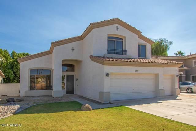 1775 E Sereno Drive, Gilbert, AZ 85296 (MLS #6297076) :: Yost Realty Group at RE/MAX Casa Grande