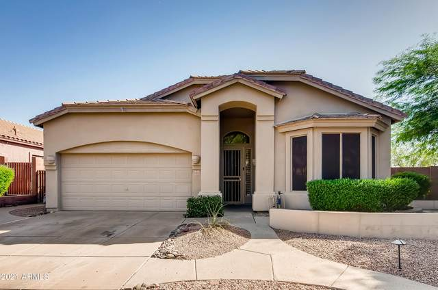 7451 E Odessa Circle, Mesa, AZ 85207 (MLS #6297175) :: Elite Home Advisors