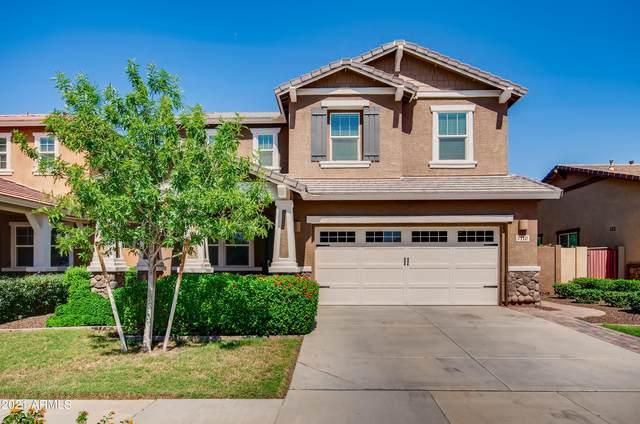 7110 E Osage Avenue, Mesa, AZ 85212 (MLS #6297263) :: Elite Home Advisors