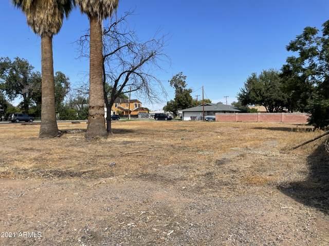 10919 N 81ST Avenue, Peoria, AZ 85345 (MLS #6297308) :: RE/MAX Desert Showcase