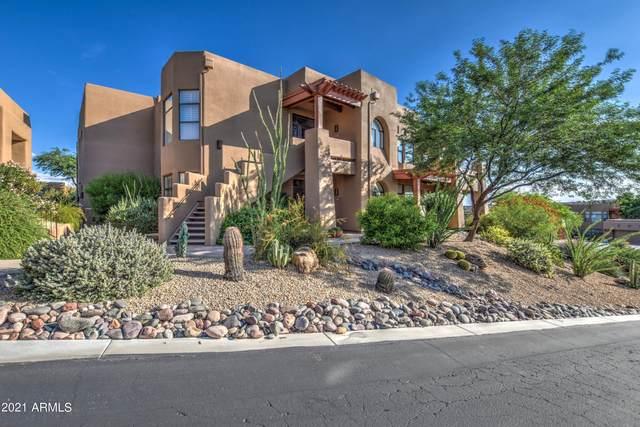 13013 N Panorama Drive N #125, Fountain Hills, AZ 85268 (MLS #6297367) :: Yost Realty Group at RE/MAX Casa Grande