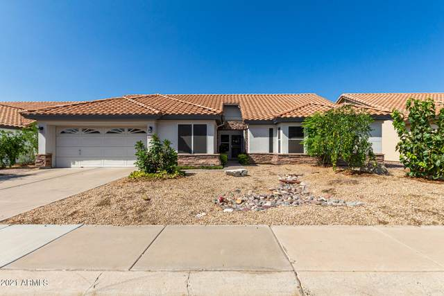 3350 W Ironwood Drive, Chandler, AZ 85226 (MLS #6297383) :: The Copa Team | The Maricopa Real Estate Company